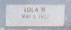 Lola Marie <i>Davenport</i> Bankey