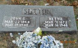 John Calvin Sutton