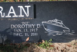 Dorothy Dot <i>Davis</i> Moran