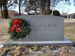 Douglas Frithiof Dahlberg