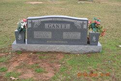 George Enos Gantt