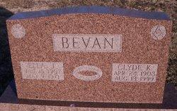 Ella J Bevan