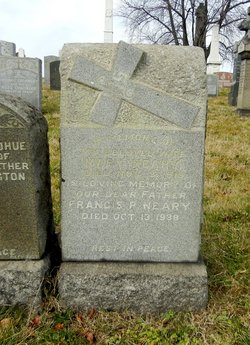 Francis Frank Neary