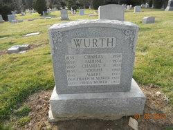 Albert Wurth