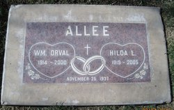William Orval Allee