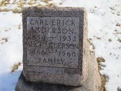 Algadt Melvin Leonard Anderson