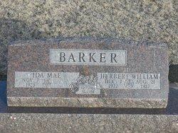Herbert William Bill Barker