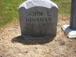 John Levi Hinaman