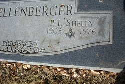 Pearl Leslie Shelly Shellenberger