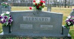 Nevada <i>Hale</i> Bernard