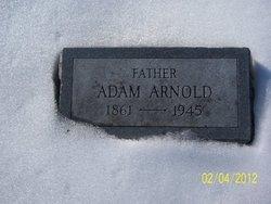 Adam Arnold