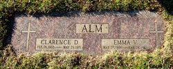 Clarence D. Alm
