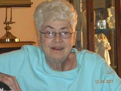 Carolyn Sue <i>Hall</i> Brittain