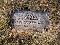 Mary Anna <i>Jazdzewska</i> Szczepanska