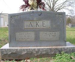 Thelma H. Ake