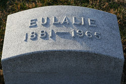 Eulalie Bowles