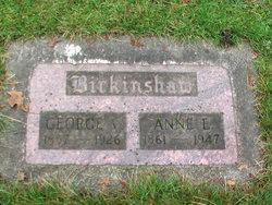 George V. Birkinshaw