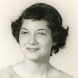 Barbara Elene <i>Jeffreys</i> Bercegeay