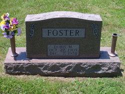 Doris Marie <i>Gaulding</i> Foster