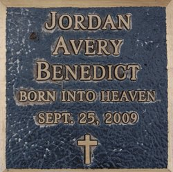 Jordan Avery Benedict