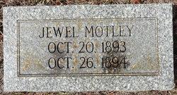 Jewel Motley