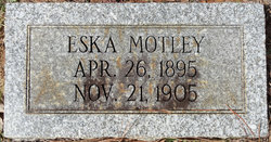 Eska Motley