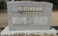 James A. Motley