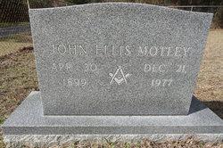 John Ellis Motley