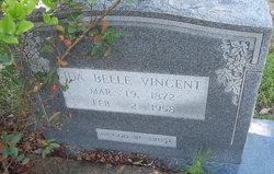 Ida Belle <i>Rook</i> Vincent