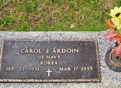 Carol J. Ardoin