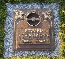 Edward Sharkey