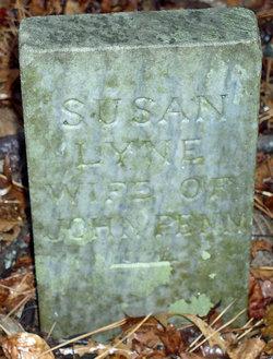 Susannah Lyne