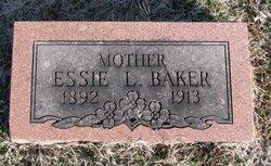Essie L. <i>Lynn</i> Baker
