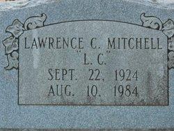 Lawrence C L.C. Mitchell
