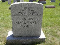 Marie Jeanette Isabella <i>McKenzie</i> Bracken
