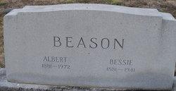 Bessie Julia <i>Hagerman</i> Beason