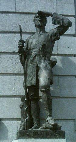 Pierre Gaultier de Varennes et de La V�rendrye