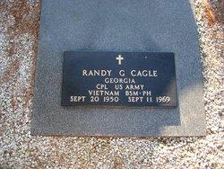 Corp Randy Graham Cagle