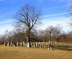 Scottville West Cemetery
