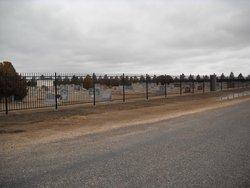 North Mennonite Cemetery (Montezuma)