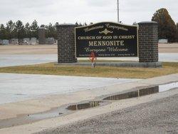North Mennonite Cemetery