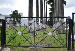 Port of Spain Military Cemetery and Memorial