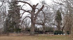 Elkridge Cemetery