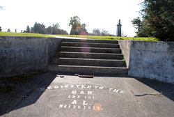 Myrtle Grove Memorial Cemetery