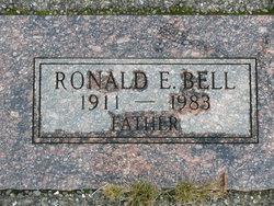 Ronald E Bell