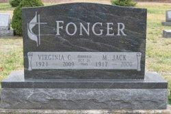 Merle Jack Fonger