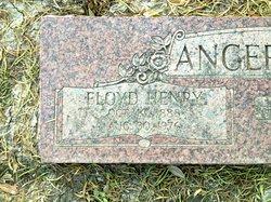 Floyd Henry Angermiller