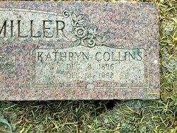 Kathryn Maude <i>Collins</i> Angermiller