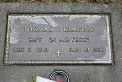 Thomas Keating