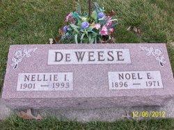 Noel Edgar Deweese